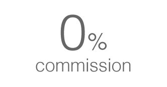 0% commission with Best Offers