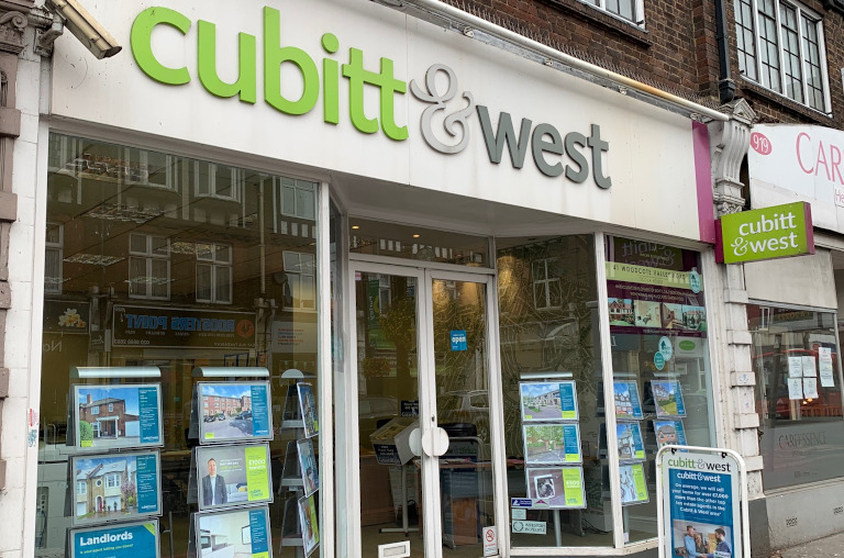 Purley Estate Agent