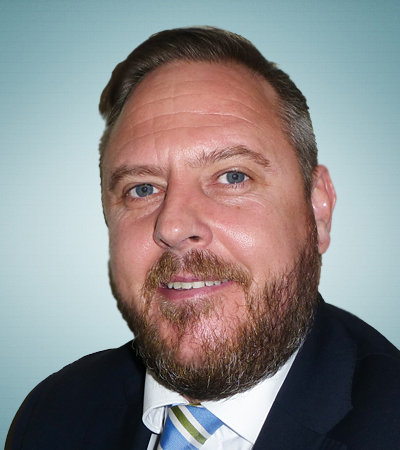 Andrew McLaughlin - Branch Partner