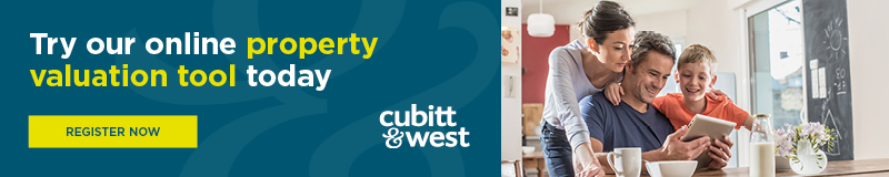 Property Valuation Tool Cubitt