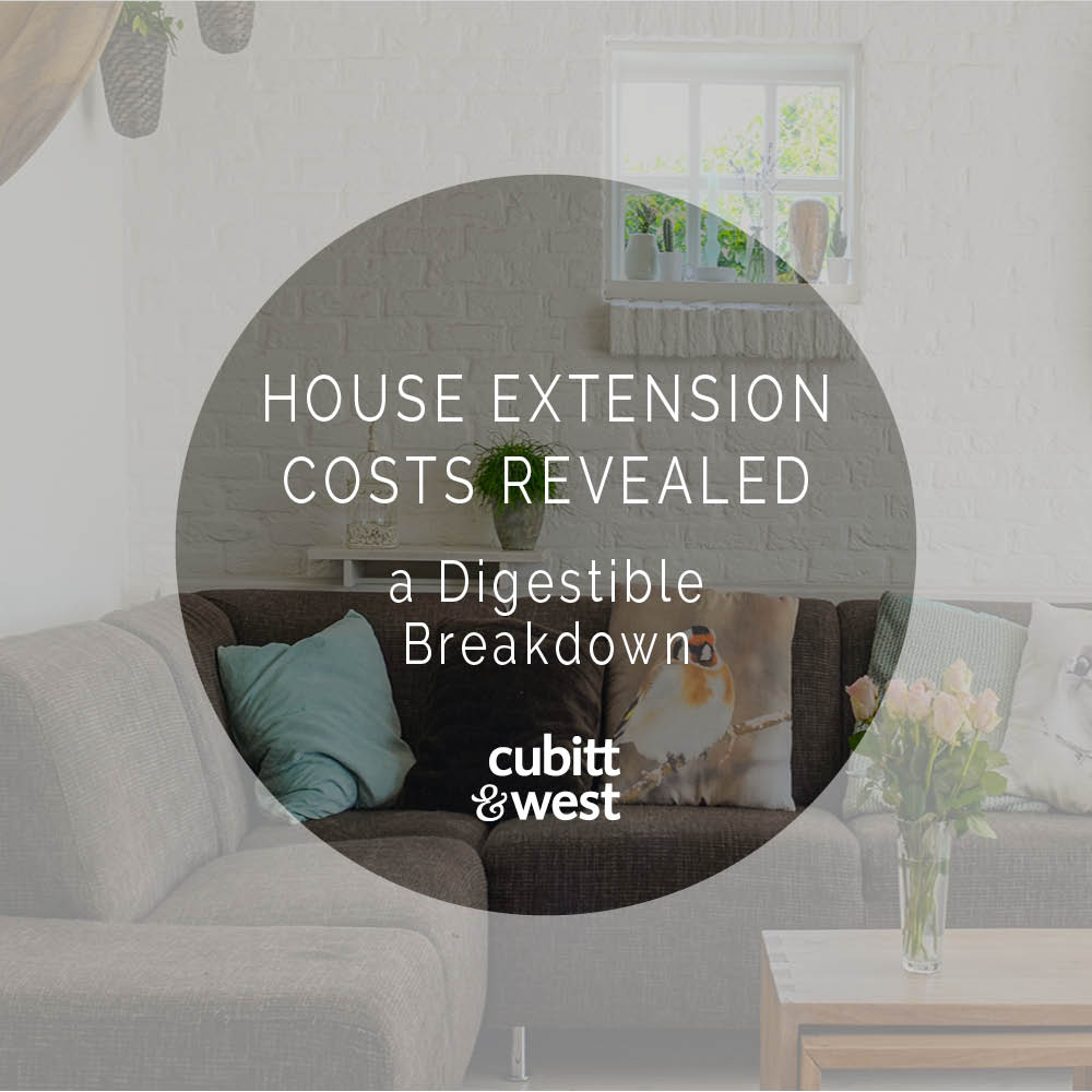 House Extension Costs Revealed: A Digestible Breakdown