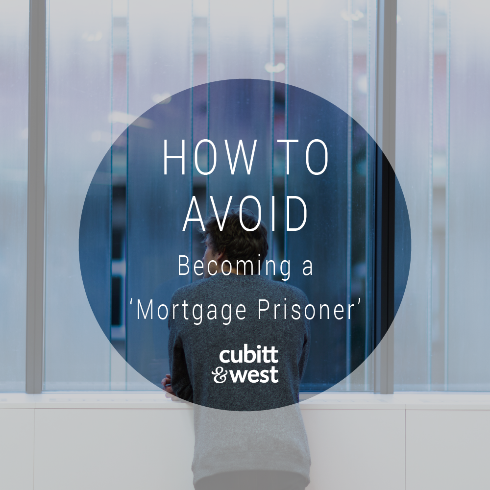 Blog Image Design How To Avoid Becoming A Mortgage Prisoner CW