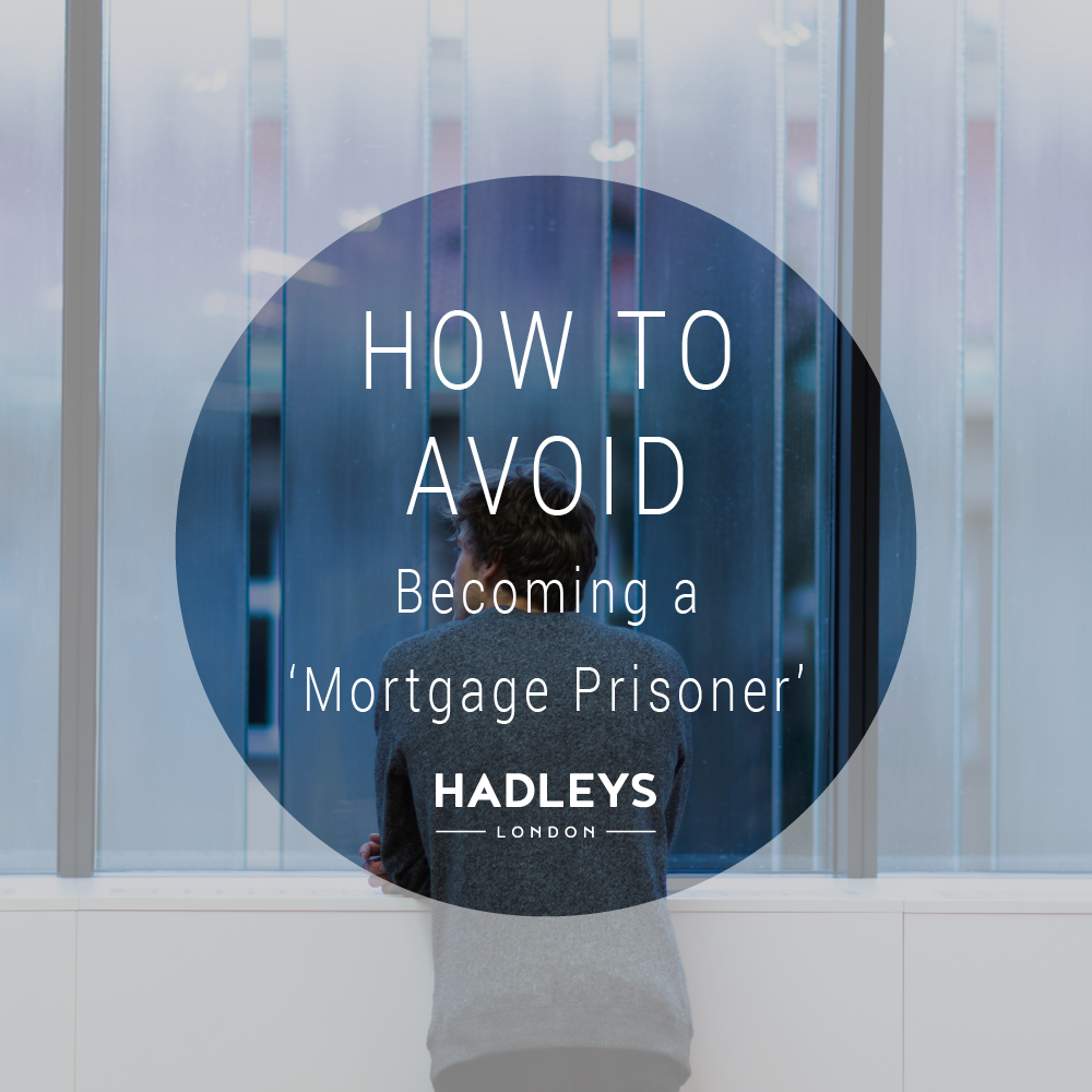 Blog Image Design How To Avoid Becoming A Mortgage Prisoner HD