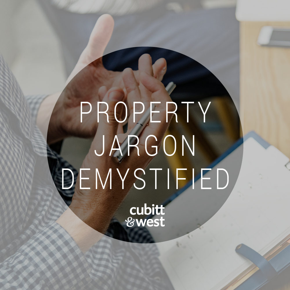 Blog Image Design Property Jargon Demystified CW
