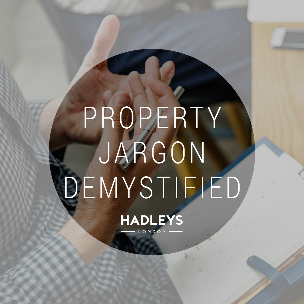 Blog Image Design Property Jargon Demystified HD