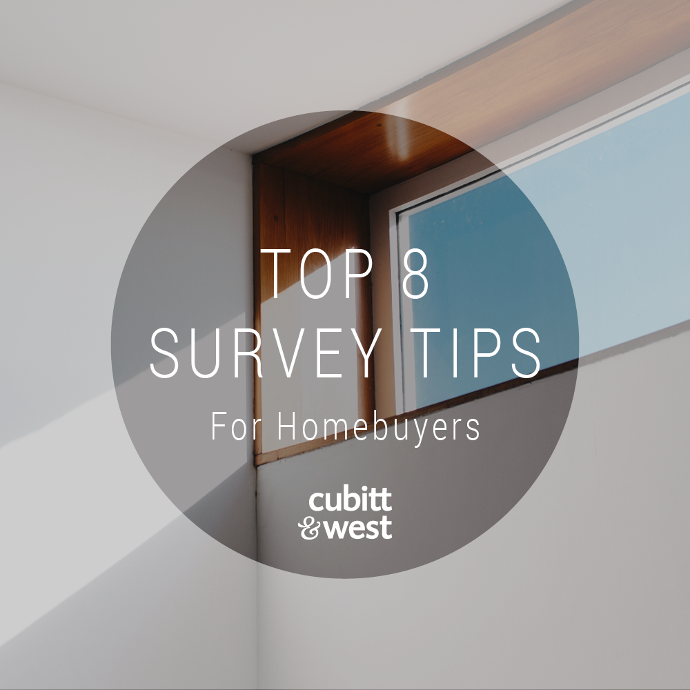 Blog Top 8 Survey Tips For Homebuyers CW