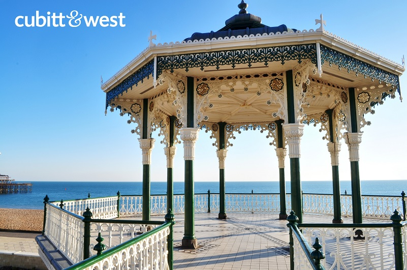 Things to do in Brighton this month: September