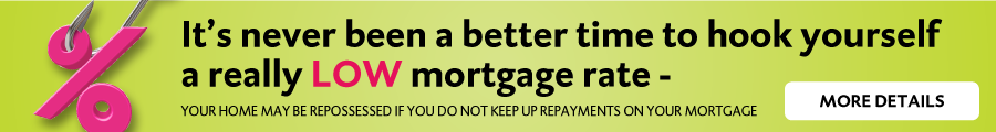 Hook a good mortgage deal