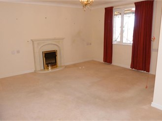 1 bed retirement property in Sittingbourne