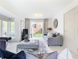 4 bedroom detached house in Dunsfold, Godalming