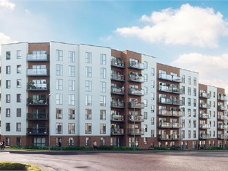 2 bedroom apartment in West Green, Crawley