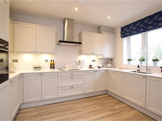 3 bedroom semi-detached house in South Chailey, Lewes