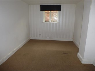 2 bedroom first floor apartment in Portsmouth