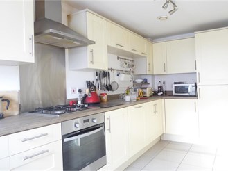 3 bedroom town house in Waterlooville