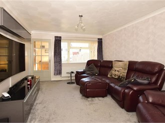 3 bedroom end of terrace house in Fareham