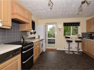 3 bedroom semi-detached house in Salfords