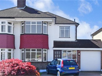 3 bedroom semi-detached house in Shirley