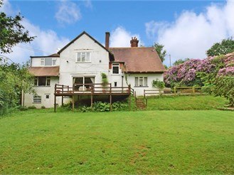 5 bedroom detached house in Buxted, Uckfield
