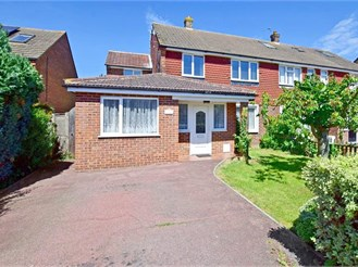 5 bedroom semi-detached house in Maidstone