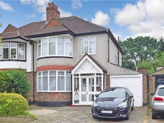 4 bedroom semi-detached house in Shirley, Croydon