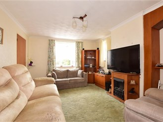 3 bedroom semi-detached house in Southbourne, Emsworth