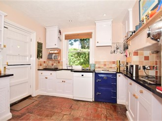 5 bedroom semi-detached house in Cooksbridge, Lewes