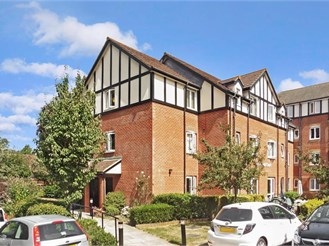 1 bedroom ground floor retirement flat in Southborough, Tunbridge Wells