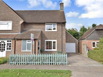 3 bedroom semi-detached house in West Ashling, Chichester