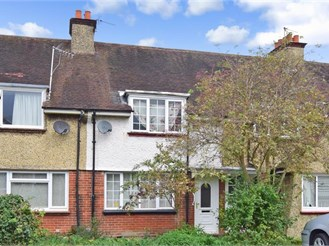 3 bedroom terraced house in Epsom