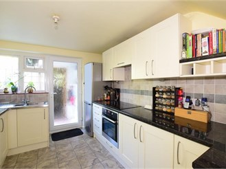 3 bedroom terraced house in Westerton, Chichester