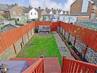5 bedroom terraced house in Newhaven