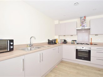 2 bedroom ground floor apartment in Faygate, Horsham