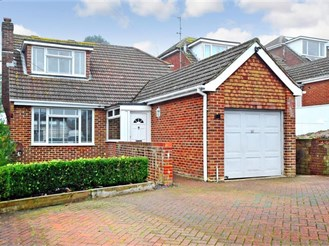 5 bedroom detached house in Woodingdean, Brighton