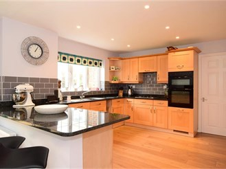 5 bedroom detached house in Ashington