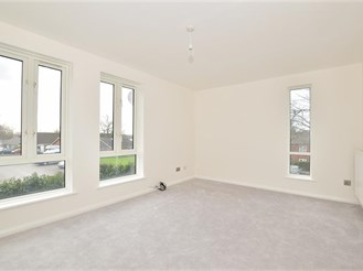 1 bedroom top floor maisonette in Billingshurst