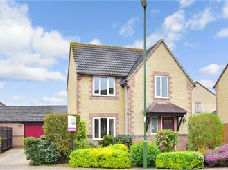 3 bedroom detached house in Ford, Arundel