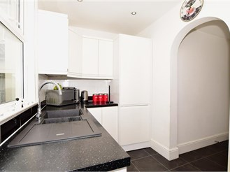 3 bedroom ground floor converted flat in Tunbridge Wells