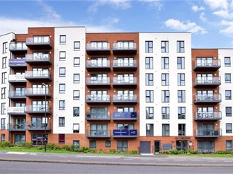 1 bedroom first floor apartment in West Green, Crawley
