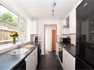 3 bedroom terraced house in Halling, Rochester