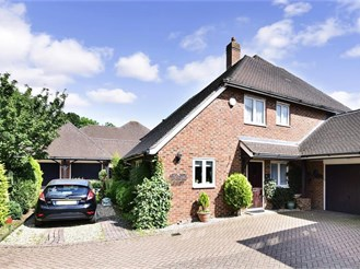 3 bedroom semi-detached house in Rudgwick