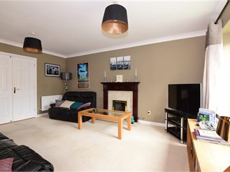 4 bedroom detached house in Eastergate, Chichester
