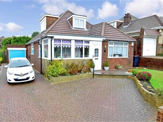 3 bedroom detached house in Woodingdean, Brighton