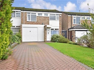 3 bedroom semi-detached house in Chessington