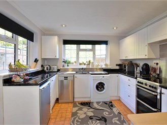 3 bedroom detached house in Newick, Lewes
