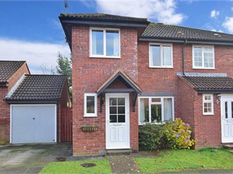 3 bedroom semi-detached house in Southwater, Horsham