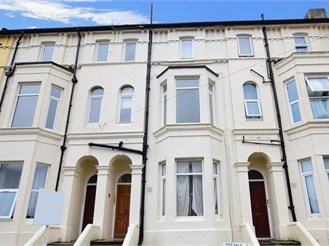 1 bedroom apartment in Southsea