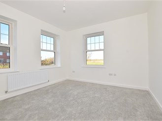 2 bedroom ground floor apartment in Finberry, Ashford