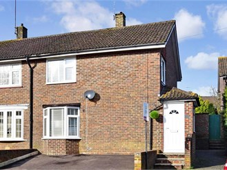 3 bedroom end of terrace house in Southgate, Crawley