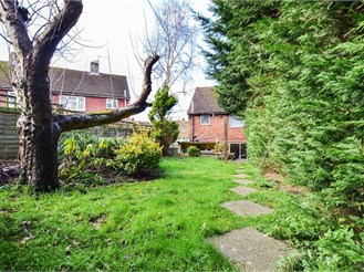 3 bedroom semi-detached house in Tunbridge Wells