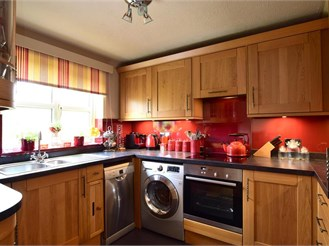 3 bedroom semi-detached house in Cooksbridge, Lewes